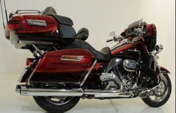 Harley-Davidson Cvo Limited - Foto #8
