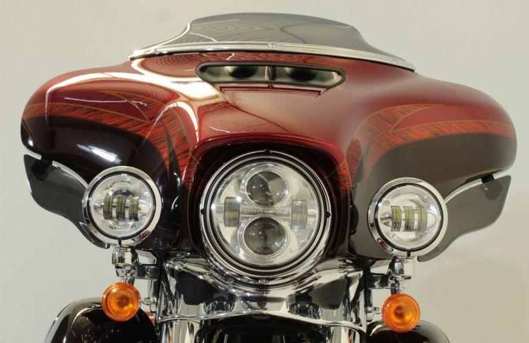 Harley-Davidson Cvo Limited - Foto #10