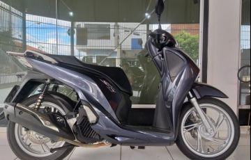 Honda SH 150i - Foto #1