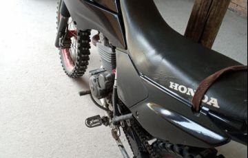 Honda XR 250 Tornado - Foto #5