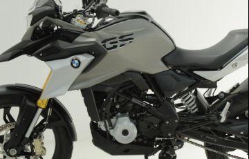 BMW G 310 GS - Foto #4