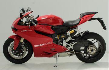 Ducati Superbike 1199 Panigale - Foto #2