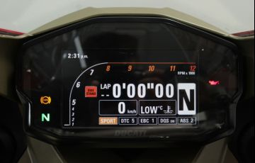 Ducati Superbike 1199 Panigale - Foto #10