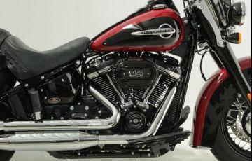 Harley-Davidson Heritage Softail Classic - Foto #6