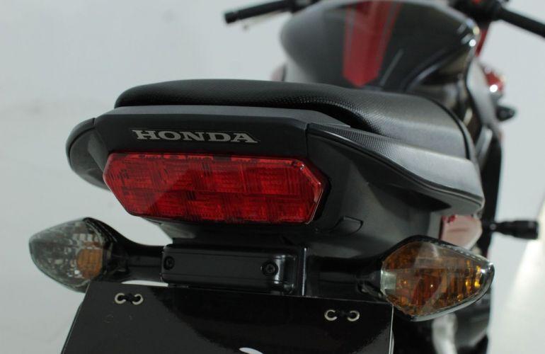 Honda Cbr 650F (ABS) - Foto #10