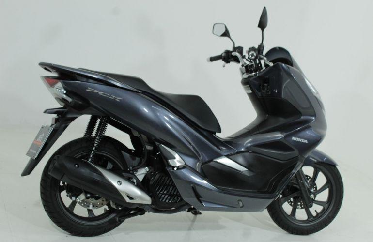 Honda Pcx - Foto #8