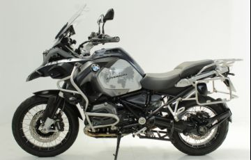 BMW R 1200 GS Adventure - Foto #2