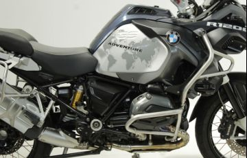 BMW R 1200 GS Adventure - Foto #3