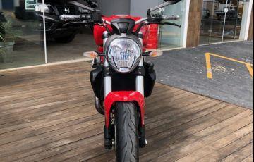 Ducati Monster 821 - Foto #5