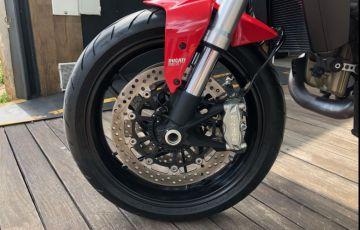 Ducati Monster 821 - Foto #6