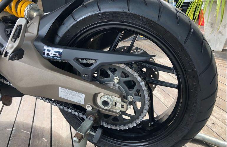 Ducati Monster 821 - Foto #7