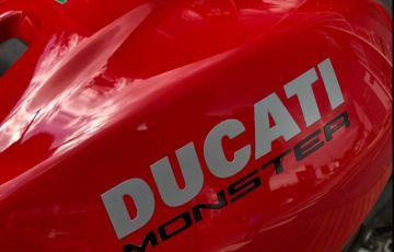 Ducati Monster 821 - Foto #8