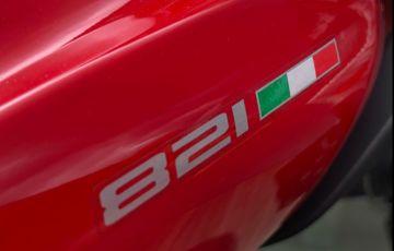 Ducati Monster 821 - Foto #9