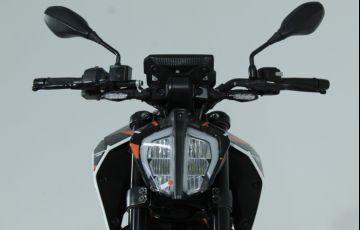 KTM Duke 390 Abs - Foto #10