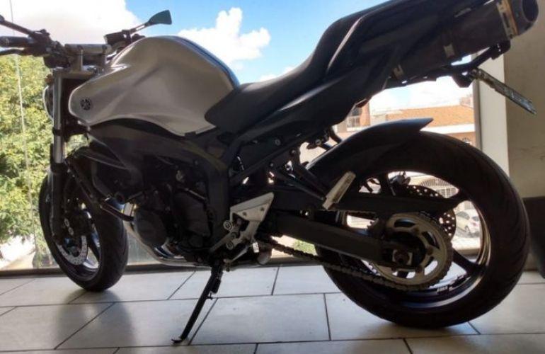 Yamaha Fz6 S 600 - Foto #3