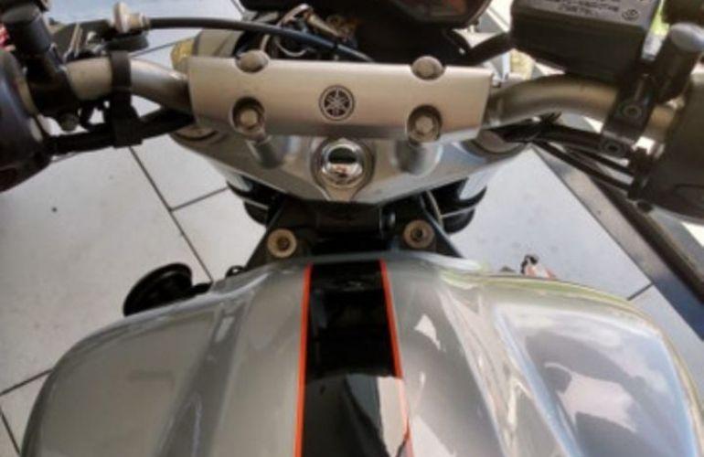 Yamaha Fz6 S 600 - Foto #4