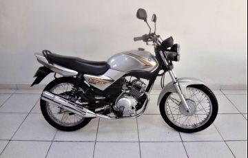 Yamaha Ybr 125 K - Foto #1