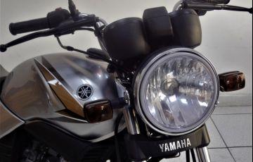 Yamaha Ybr 125 K - Foto #3