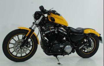 Harley-Davidson Sportster Xl 883 N Iron - Foto #7