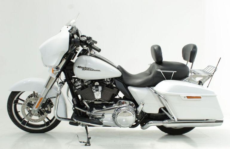 Harley-Davidson Street Glide Special - Foto #2