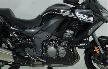 Kawasaki Versys 1000 Grand Tourer (ABS) - Foto #3