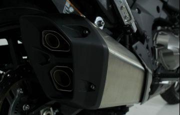 Kawasaki Versys 1000 Grand Tourer (ABS) - Foto #9
