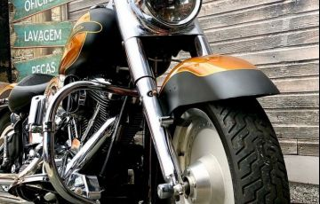 Harley-Davidson Heritage Softail Classic - Foto #4