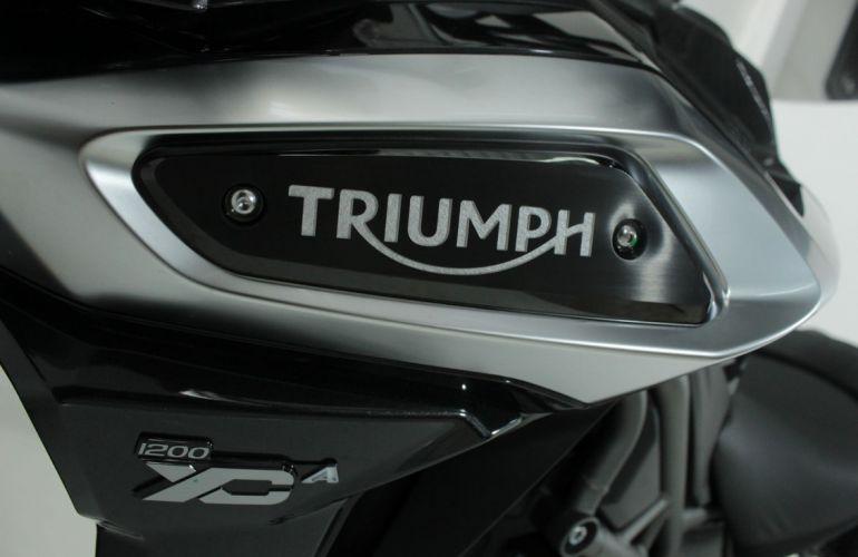 Triumph Tiger 1200 Xca - Foto #9