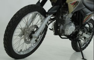 Yamaha Xtz 150 Crosser Z - Foto #5