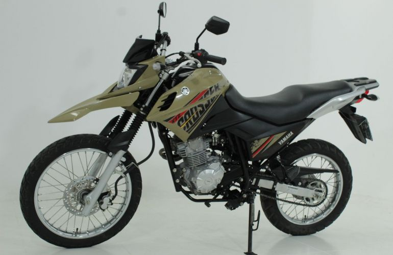Yamaha Xtz 150 Crosser Z - Foto #7