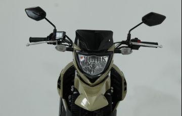 Yamaha Xtz 150 Crosser Z - Foto #10