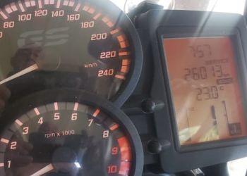 BMW F 800 GS Adventure - Foto #10