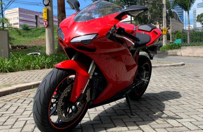 Ducati Superbike 848 EVO - Foto #1