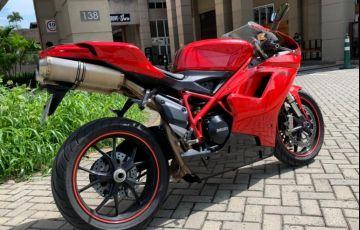Ducati Superbike 848 EVO - Foto #2