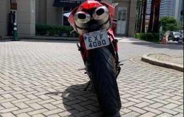 Ducati Superbike 848 EVO - Foto #3