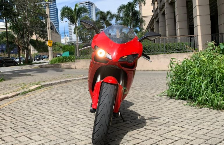 Ducati Superbike 848 EVO - Foto #7