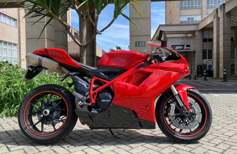 Ducati Superbike 848 EVO - Foto #9
