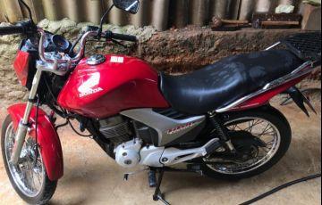 Honda Cg 150 Titan ESD - Foto #8