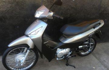 Honda Biz 125 ES - Foto #3