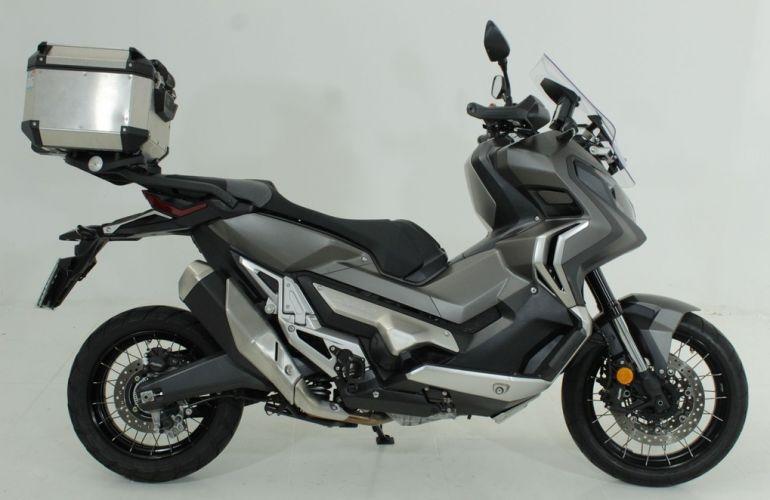 Honda X-adv - Foto #1