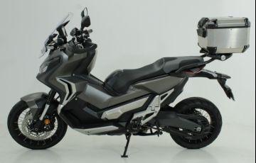 Honda X-adv - Foto #2