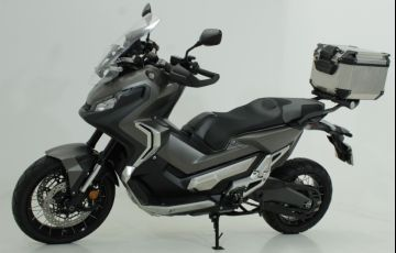 Honda X-adv - Foto #3