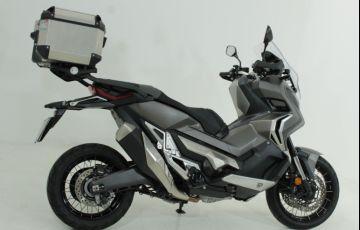 Honda X-adv - Foto #4