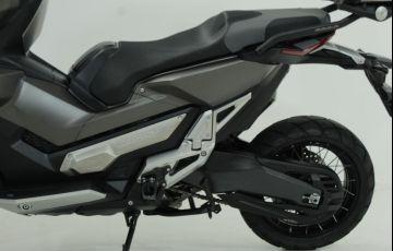 Honda X-adv - Foto #5