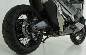 Honda X-adv - Foto #8