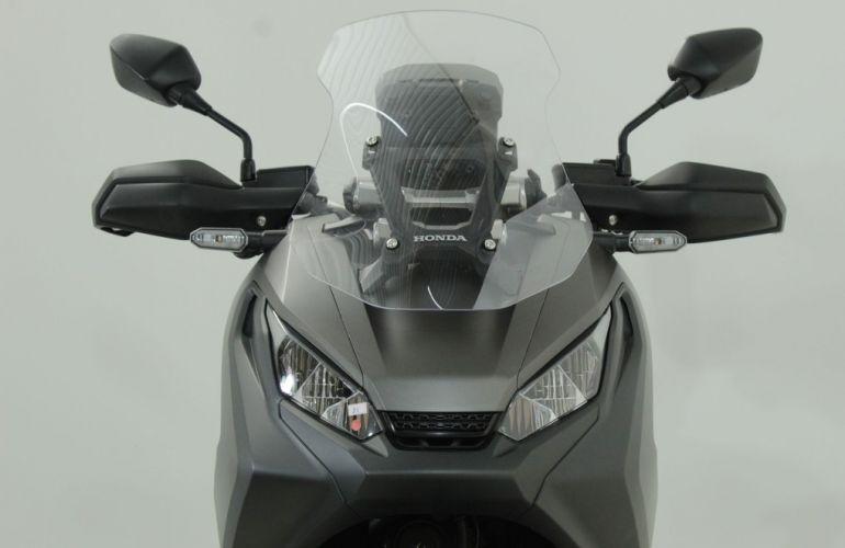 Honda X-adv - Foto #9