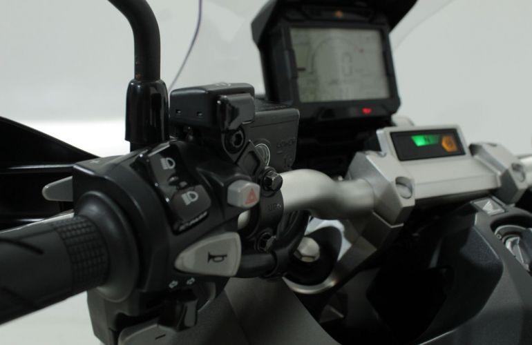 Honda X-adv - Foto #10