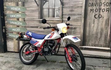 Honda Xl 125s - Foto #1
