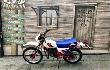 Honda Xl 125s - Foto #2
