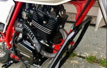 Honda Xl 125s - Foto #6